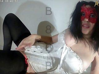 Dicksucking  Amateur Dog porn Euro Raven
